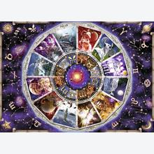 Jigsaw puzzle 9000 pcs - Astrology - Original (by Ravensburger)