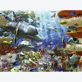 3000 pcs - Oceanic Wonders - Original (by Ravensburger)