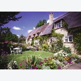 Jigsaw puzzle 1500 pcs - Cottage at Bredon Hill - Original (by Ravensburger)