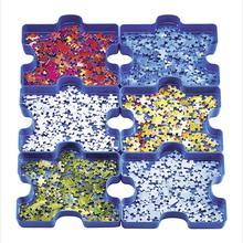 Jigsaw puzzle 1000 pcs - Sort your puzzle - Accessories (by Ravensburger)