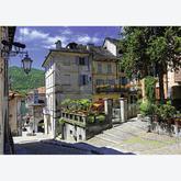 1000 pcs - Piemont (by Ravensburger)