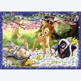 1000 pcs - Bambi - Disney (by Ravensburger)