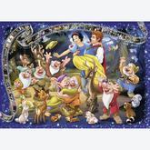 1000 pcs - Snow White - Disney (by Ravensburger)