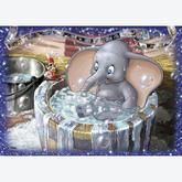1000 pcs - Dumbo - Disney (by Ravensburger)