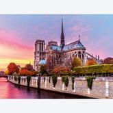 Jigsaw puzzle 1500 pcs - Notre Dame (by Ravensburger)