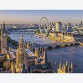 Jigsaw puzzle 2000 pcs - London (by Ravensburger)