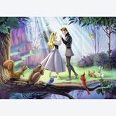 Jigsaw puzzle 1000 pcs - Sleeping Beauty - Disney (by Ravensburger)