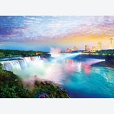 Jigsaw puzzle 1000 pcs - Niagara Falls (by Eurographics)