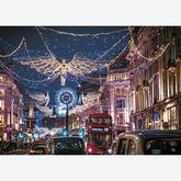 Jigsaw puzzle 1000 pcs - London Lights (by Gibsons)