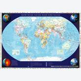 Jigsaw puzzle 2000 pcs - Our world (by Schmidt)