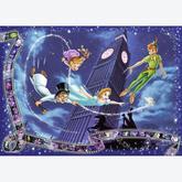 1000 pcs - Peter Pan - Disney (by Ravensburger)