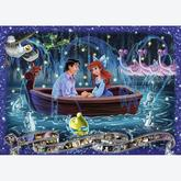 Jigsaw puzzle 1000 pcs - Little Mermaid - Disney (by Ravensburger)