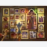 Jigsaw puzzle 1000 pcs - Villainous Jafar - Disney (by Ravensburger)