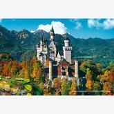 Jigsaw puzzle 500 pcs - Castle Neuschwanstein (by Schmidt)