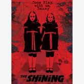 Jigsaw puzzle 1000 pcs - The Shining - Come Play with Us (by USAopoly)