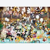 Jigsaw puzzle 1000 pcs - 90 Years Mickey - Disney (by Clementoni)