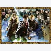 Jigsaw puzzle 1000 pcs - Harry Potter (by Ravensburger)