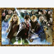 Jigsaw puzzle 1000 pcs - Harry Potter (by Ravensburger)