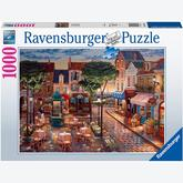 Jigsaw puzzle 1000 pcs - Painted Paris (by Ravensburger)