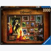 Jigsaw puzzle 1000 pcs - Villainous Scar - Disney (by Ravensburger)