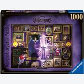 Jigsaw puzzle 1000 pcs - Villainous Evil Queen - Disney (by Ravensburger)