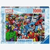 Jigsaw puzzle 1000 pcs - Marvel Comics - Marvel (by Ravensburger)