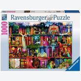 Jigsaw puzzle 1000 pcs - Fairytale Fantasia - Aimee Stewart (by Ravensburger)