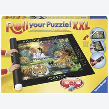 Jigsaw puzzle 3000 pcs - Roll Your Puzzle XXL - Accessories (by Ravensburger)