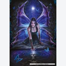Jigsaw puzzle 1000 pcs - Desire - Anne Stokes (by Ravensburger)