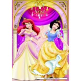 Jigsaw puzzle 50 pcs - Disney Enchanted Tales - Disney (by Jumbo)
