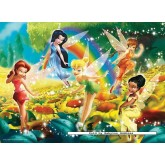 100 pcs - My Fairies - XXL (by Ravensburger)