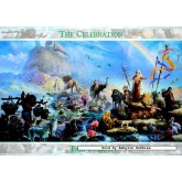 Jigsaw puzzle 1000 pcs - The Celebration - Tom duBois (by Jumbo)