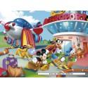 30 pcs - Mickey at the Airport - Disney (by Nathan)