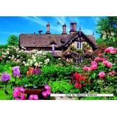 Jigsaw puzzle 1000 pcs - Garden Dream (by Jumbo)