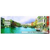 Jigsaw puzzle 1000 pcs - Venice Italy - Panorama (by Educa)