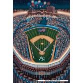 Jigsaw puzzle 1000 pcs - Yankee Stadium - Eric Dowdle (by Masterpieces)