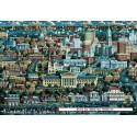 500 pcs - Philadelphia - Eric Dowdle (by Masterpieces)