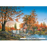 Jigsaw puzzle 1000 pcs - As Good As It Gets  - William Kruetz (by Masterpieces)