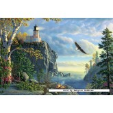 Jigsaw puzzle 500 pcs - Guiding Light (by Masterpieces)