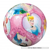 Jigsaw puzzle 24 pcs - Disney Princess - Puzzleball Junior (by Ravensburger)