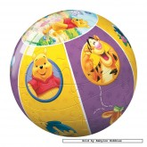 24 pcs - Disney Winnie the Pooh - Puzzleball Junior (by Ravensburger)