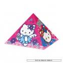 240 pcs - Hello Kitty - PuzzlePyramid (by Ravensburger)