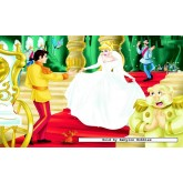 Jigsaw puzzle 100 pcs - Princess - Disney (by Jumbo)