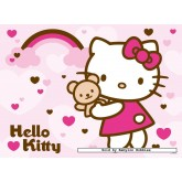 Jigsaw puzzle 100 pcs - Hello Kitty - XXL (by Ravensburger)