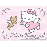 200 pcs - Hello Kitty - XXL (by Ravensburger)