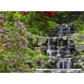 Jigsaw puzzle 500 pcs - Waterfall (by Nathan)