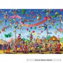 500 pcs - The Big Top (by Gibsons)