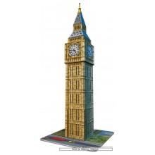 Jigsaw puzzle 216 pcs - Big Ben London - Puzzle 3D (by Ravensburger)