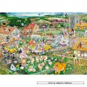 1000 pcs - Mike Jupp - I Love Spring - Mike Jupp (by Gibsons)