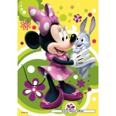 2 pcs - Minnie & Friends - Progressive (by Ravensburger)